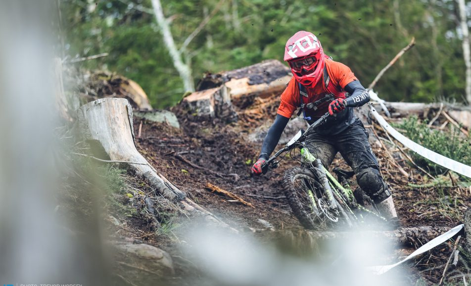 Scottish Enduro Series 2017