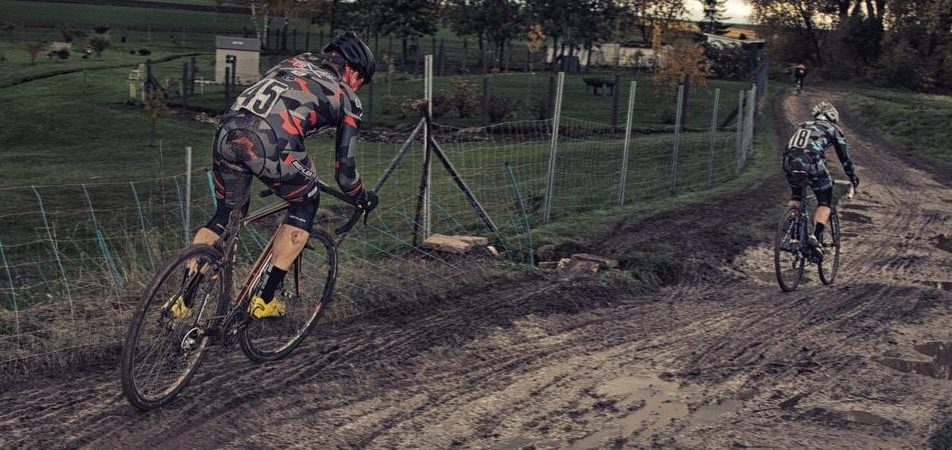 BIEHLER Park Ride Cyclo-Cross 2017
