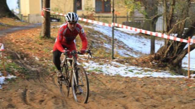 Cyclo Cross Radibor